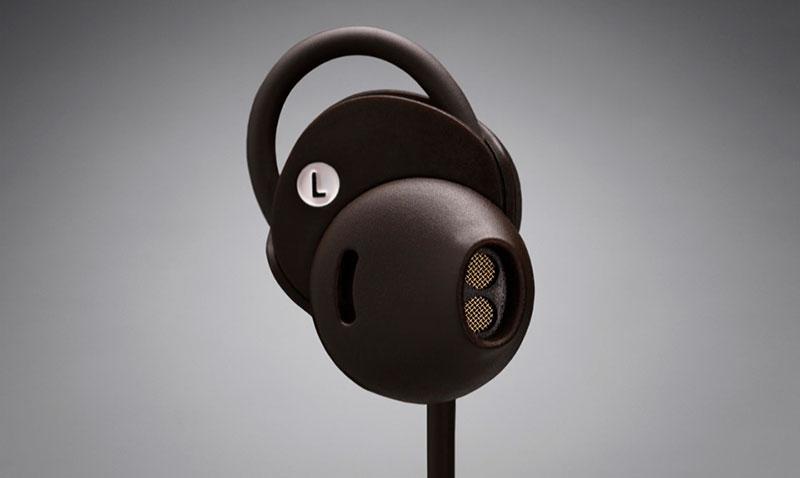 Minor II Bluetooth Marshall Headphones anillo