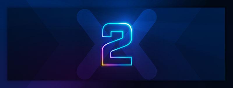 Mixer Season 2 logo