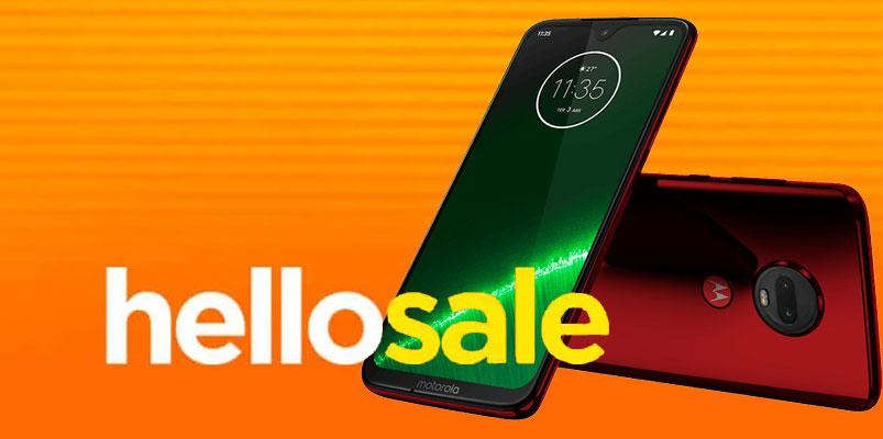 Motorola trae descuentos para Hot Sale en varios smartphones