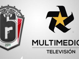 Multimedios TV Campeonato Mexicano de Rainbow Six