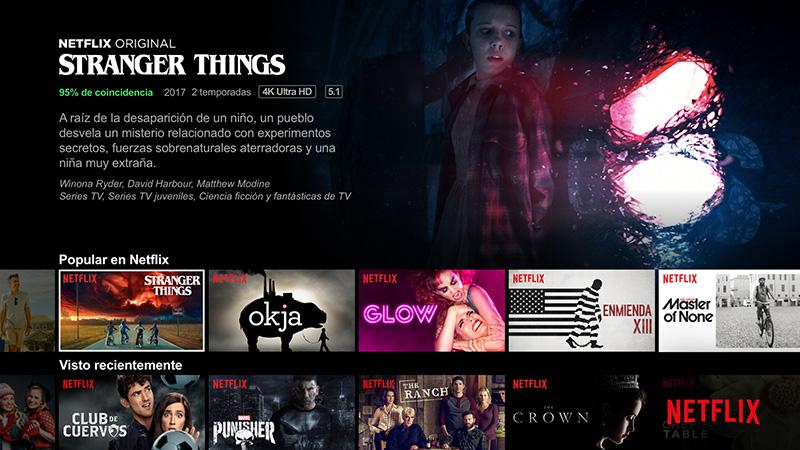 Netflix precios 2019
