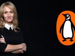 Penguin Random House JK Rowling