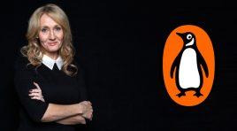 Penguin Random House suma a su catálogo a J.K. Rowling