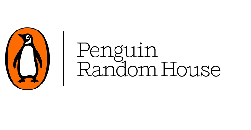 Penguin Random House logo