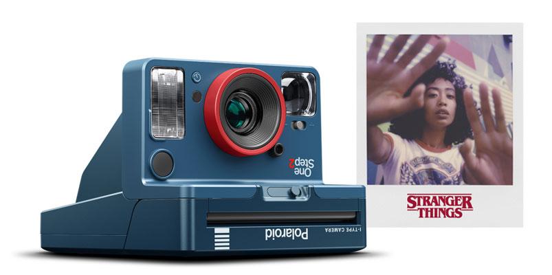 Polaroid y el Hawkins National Laboratory lanzan cámara instantánea