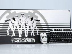 Razer Stormtrooper accesorios