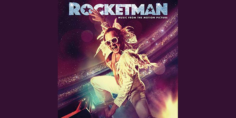 Rocketman Music From The Motion Picture Spotify