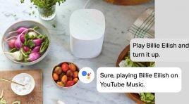 Sonos ya es compatible con Google Assistant; por ahora en inglés