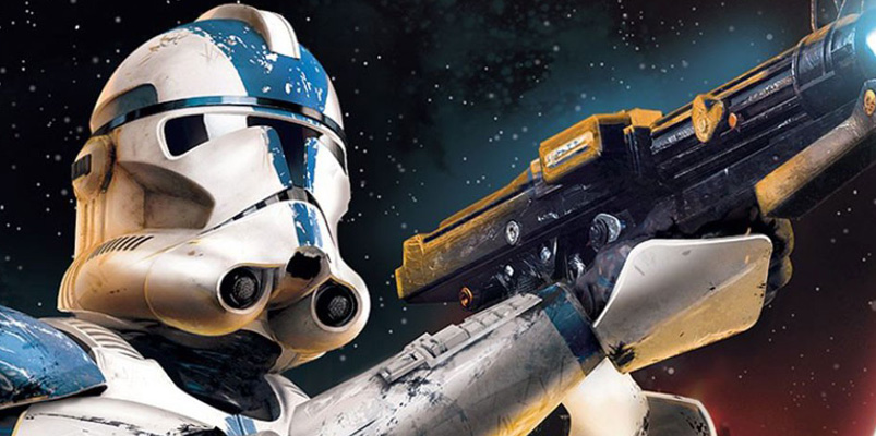 Los títulos de Star Wars disponibles en The Vault de Origin Access
