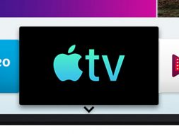 Televisores inteligentes Samsung Apple TV