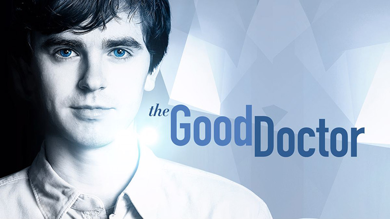 The good doctor Amazon Prime Video Mexico