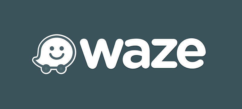 Waze for Cities Mexico logo