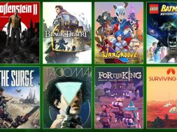 Xbox Game Pass mayo de 2019
