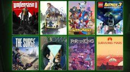 Los juegos que llegan a Xbox Game Pass en mayo de 2019