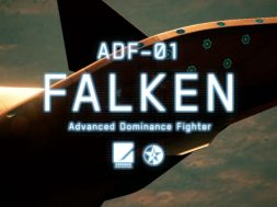 ACE COMBAT 7 Skies Unknown 2 DLC