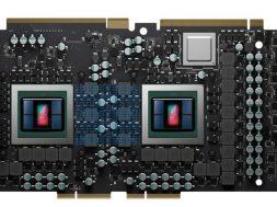 AMD Radeon Pro Vega II Mac Pro caracteristicas