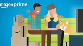 ¿Cuáles son los beneficios de Amazon Prime en México?