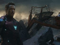 Avengers Endgame 24 millones mexico