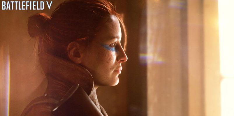 Battlefield V y tres juegos más llegan a Origin Access Vault
