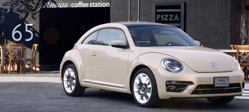 Beetle Final Edition Mexico