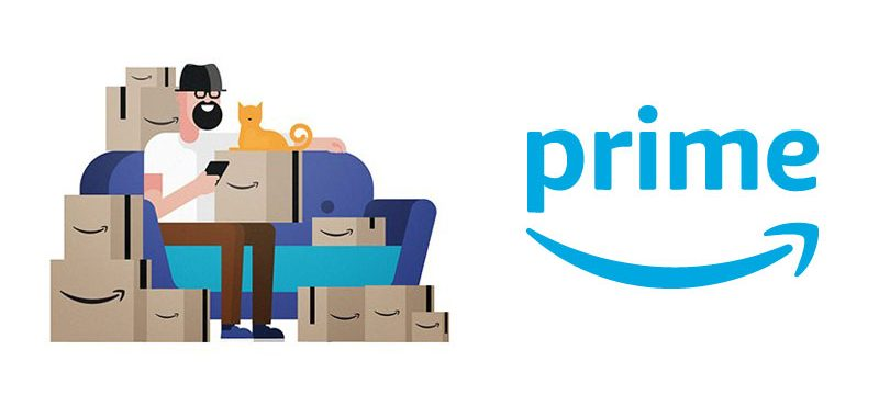Beneficios Amazon Prime Mexico