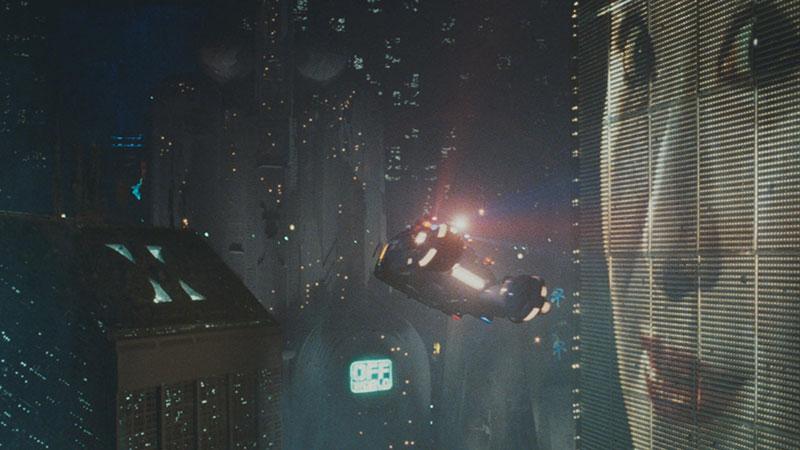 Blade Runner The Final Cut Netflix julio 2019