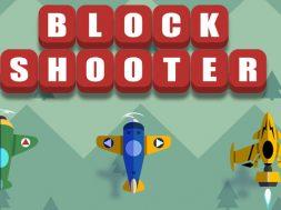 Block Shooter nuevo contenido