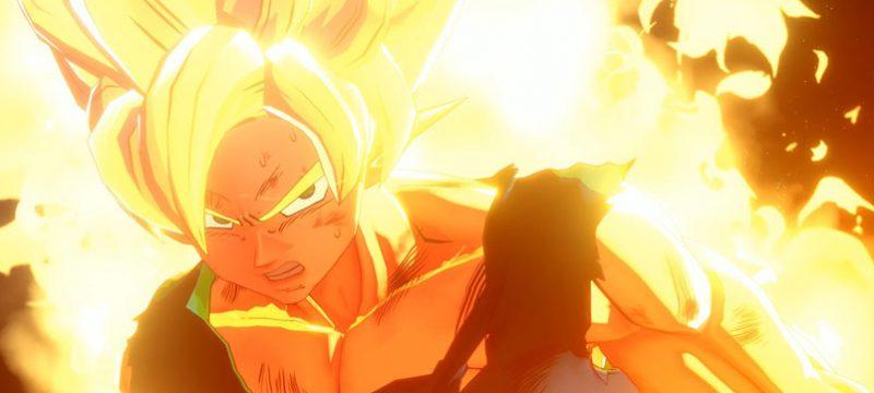 Dragon Ball Z Kakarot Goku