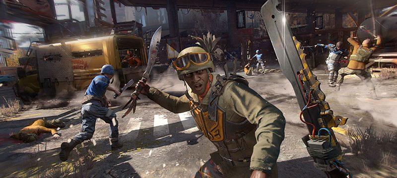 Dying Light 2 E3 2019 trailer Xbox