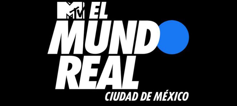 El Mundo Real Ciudad de Mexico logo