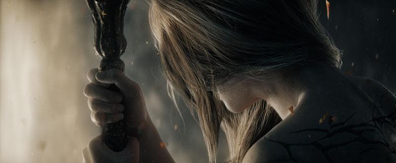 Elden Ring E3 2019 trailer