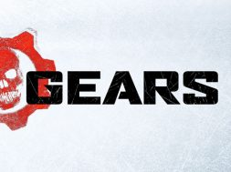 Gears 5 logo