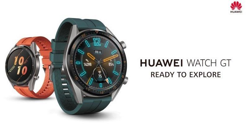 Huawei Watch GT 2018