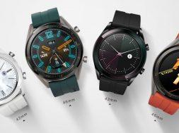 Huawei Watch GT modelos