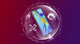 Huawei te dará un año más de garantía en tu nuevo smartphone