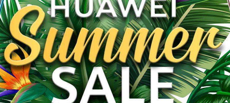 Huawei verano 2019