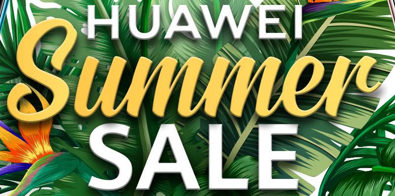 Verano 2019: Huawei quiere que estrenes nuevo smartphone