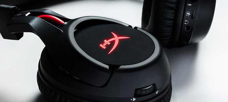 HyperX Cloud Flight precio