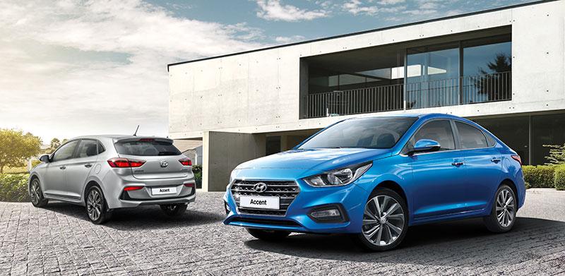 Hyundai Accent mayo 2019 ventas