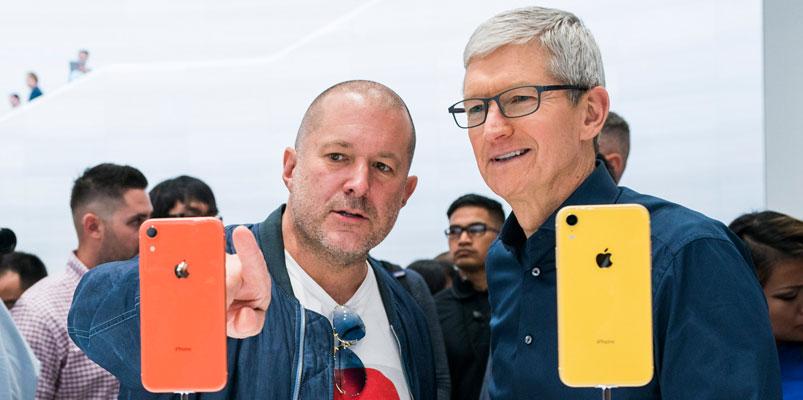 Jony Ive se va de Apple para crear su propia marca: LoveFrom