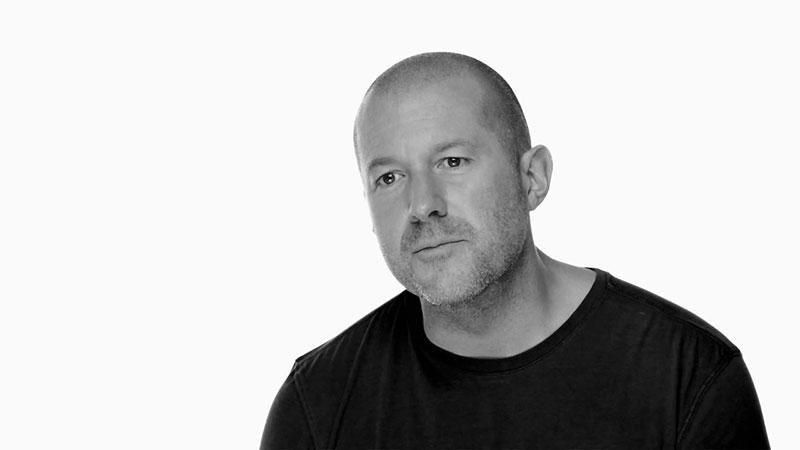 Jonathan Ive deja Apple