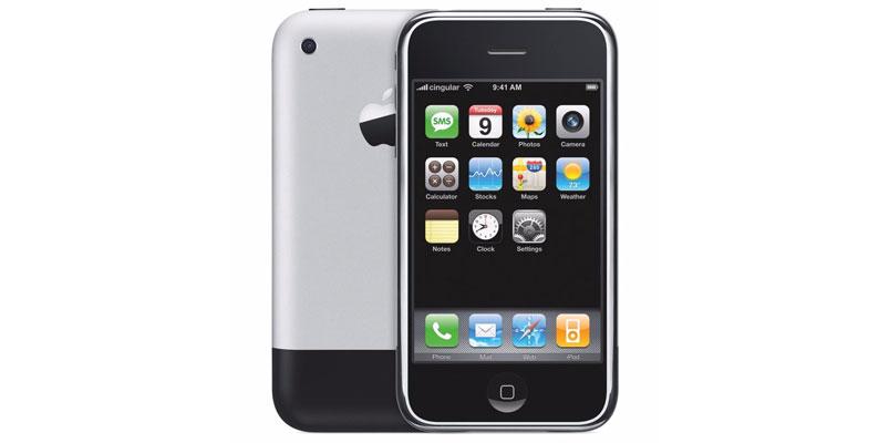 Jony Ive Apple iPhone