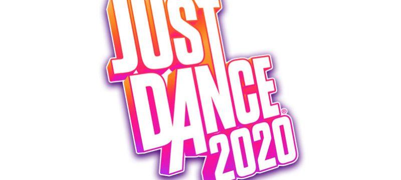 Just Dance 2020 logo