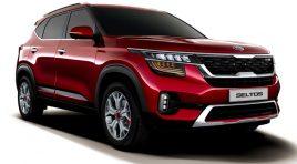 KIA Seltos es el nuevo SUV compacto con mejor tecnología