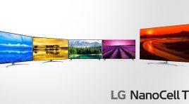LG NanoCell TV, la tecnología que permite mejores televisores LCD