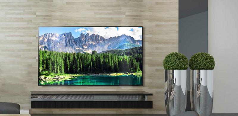 LG NanoCell TV 2019 tecnología