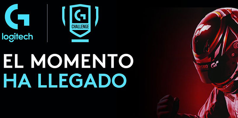 Logitech G Challenge 2019 busca al mejor mexicano en GT Sport