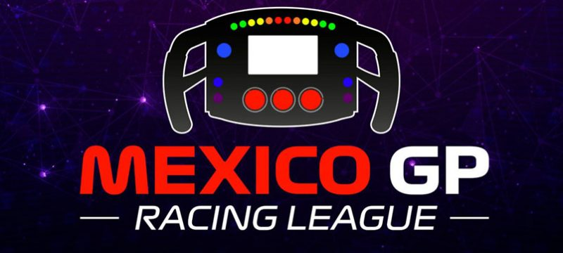 Mexico GP Racing League 2019