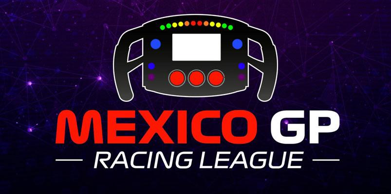 Participa en el México GP Racing League para ir al F1 GP de México