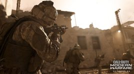 Call of Duty: Modern Warfare dará muchas noticias en Gamescom